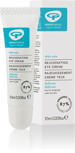 Rejuvenating Oogcrème