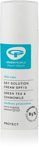 Day Solution SPF15