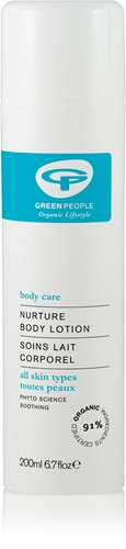 Nuture Body Lotion