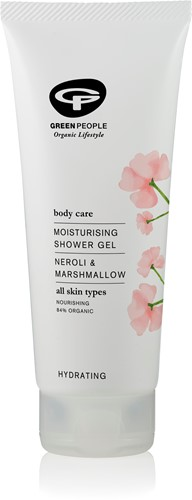 Moisturising Shower Gel