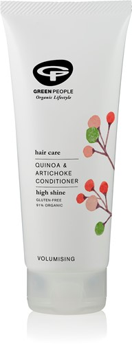 Quinoa & Artisjok Conditioner 200ml