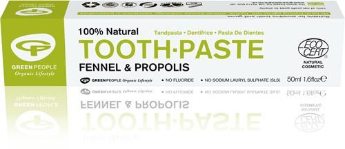Venkel & Propolis Tandpasta