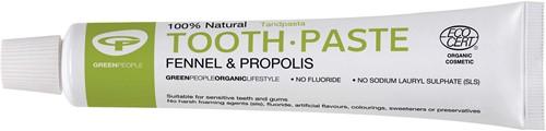 Fennel & Propolis Toothpaste