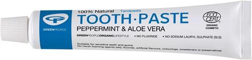 Tandpasta Peppermint