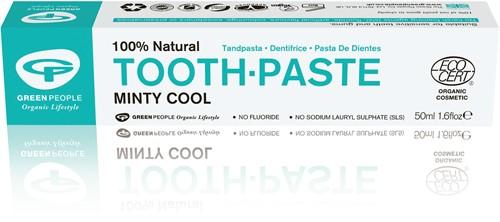 Minty Cool Tandpasta