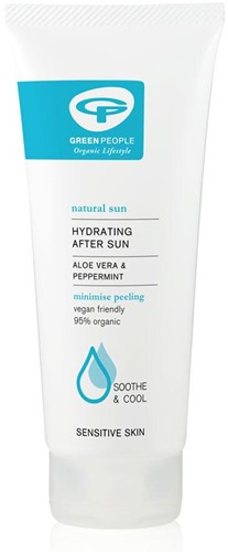 Hydraterende After Sun 200ml