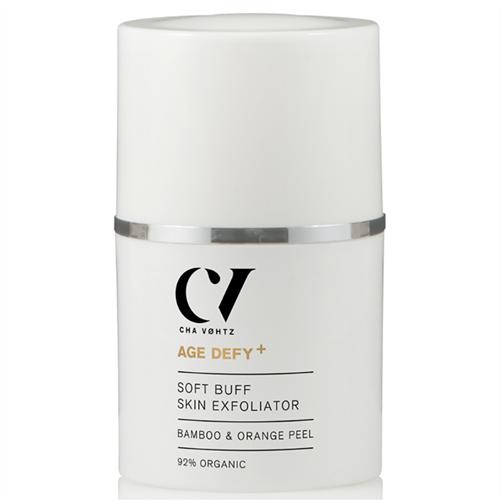 Age Defy+ Soft Buff Skin Exfoliator