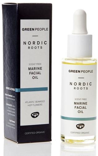 Marine Facial Oil
