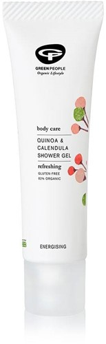Quinoa Shower Gel 30ml