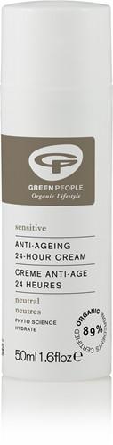 Parfumvrije 24 Hour Crème