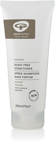 Neutrale Parfumvrije Conditioner