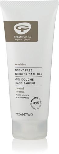 Parfumvrije Shower Gel