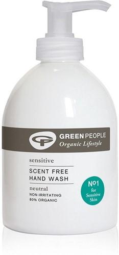 Parfumvrije Hand Wash