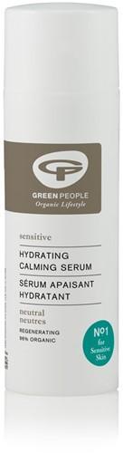 Neutrale Parfumvrije Hydraterend Serum