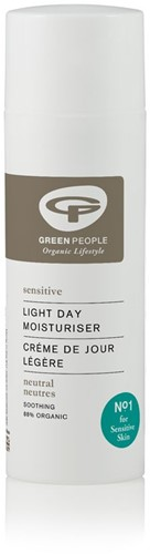 Neutrale Parfumvrije Light Day Moisturiser