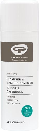 Parfumvrije Cleanser & Make-up Remover
