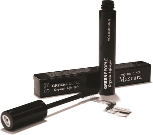 Volume Mascara Zwart