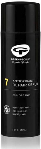 No.7 Repair Serum