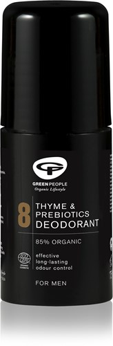 No.8 Stay Fresh Deodorant