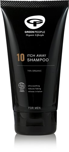 No.10 Itch Away Shampoo