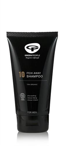 No.10 Itch Away Shampoo