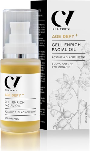Age Defy+ Facial Oil