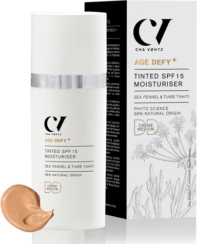 Age Defy+ Tinted DD Cream SPF15 - Medium