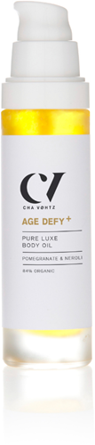 Age Defy+ Body Oil