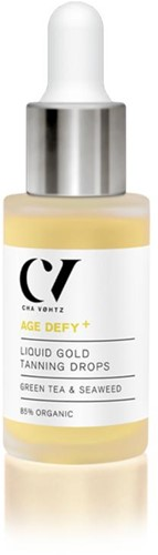 Age Defy+ Tanning Drops