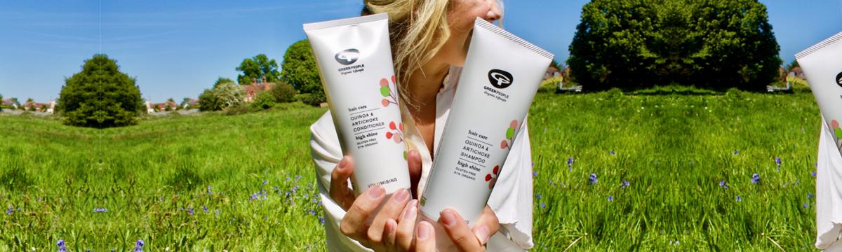Waarom iedereen zou moeten overstappen op biologische shampoo